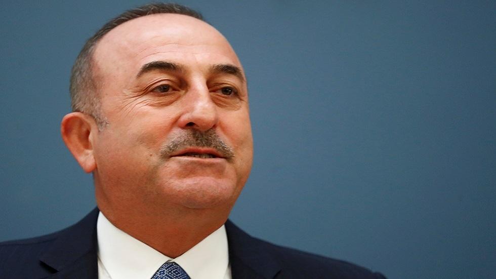 تشاووش أوغلو: اتفاق قره باغ قد يؤثر إيجابا في العلاقات مع أرمينيا