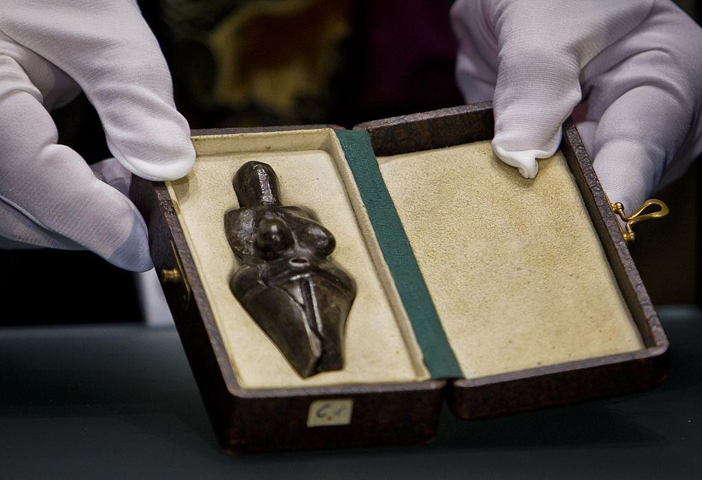 تفسير جديد للغز تماثيل فينوس