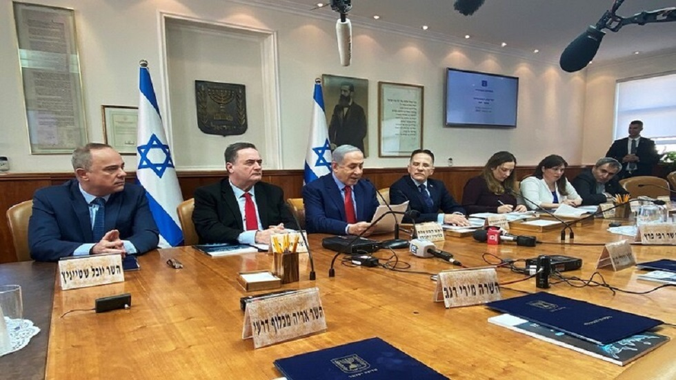 إسرائيل تحذر من استهداف مؤسساتها في الخارج بعد تهديدات إيران