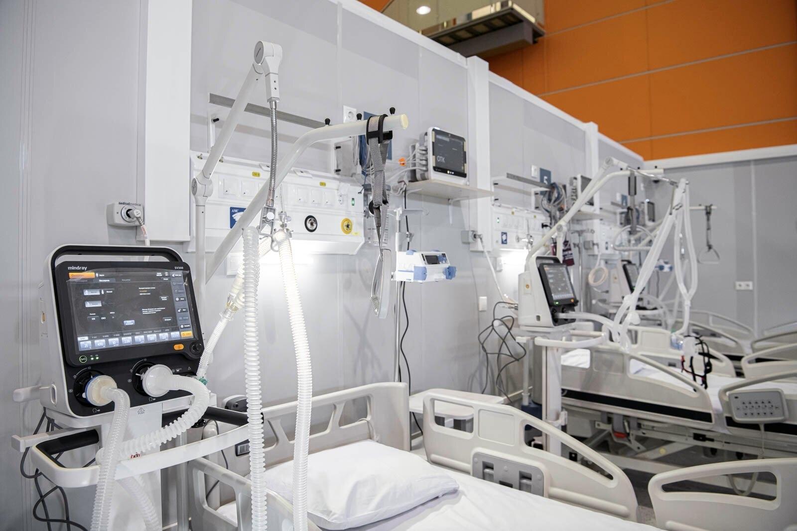 موسكو تسجل 77 وفاة جديدة بفيروس كورونا