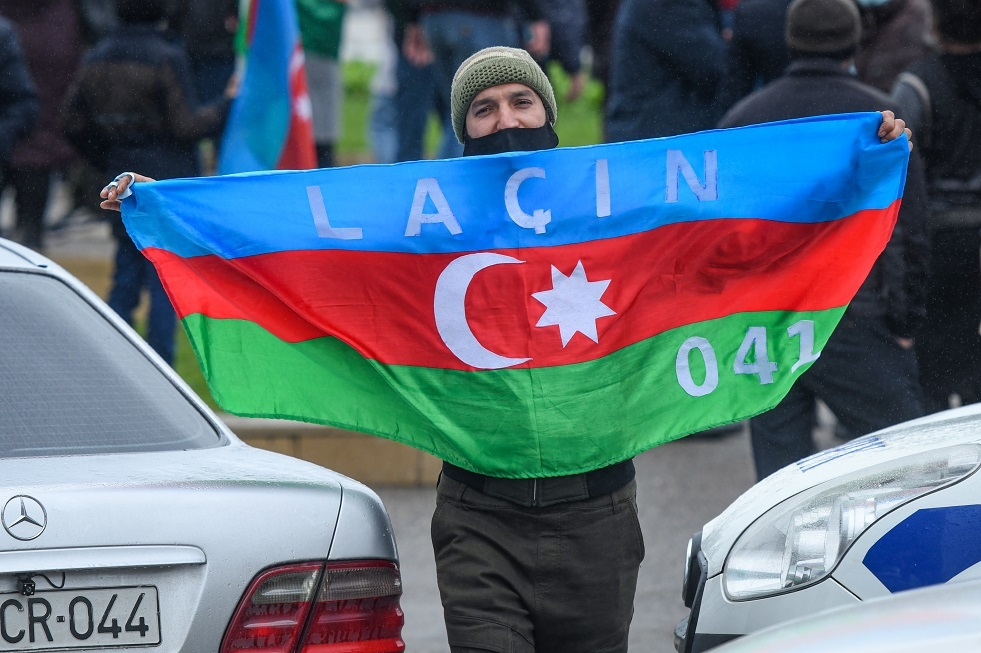 خارجية أذربيجان تستدعي السفير الفرنسي بشأن قرار حول قره باغ