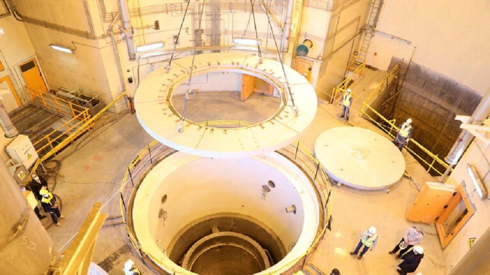 الطاقة الذرية: إيران تعتزم تركيب المزيد من أجهزة الطرد المركزي المتقدمة