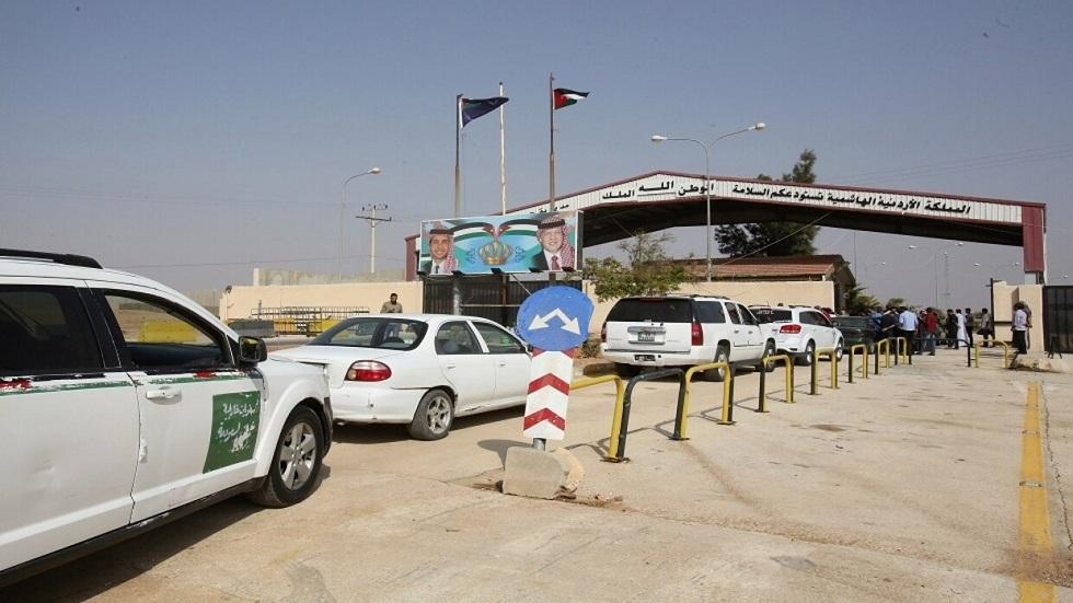 الحكومة الأردنية تصدر قرارات حول المعابر