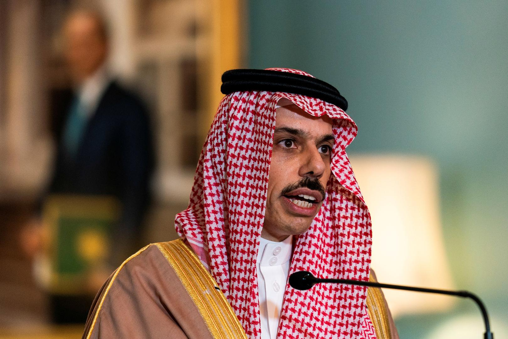 السعودية: أحرزنا تقدما كبيرا نحو حل الأزمة الخليجية