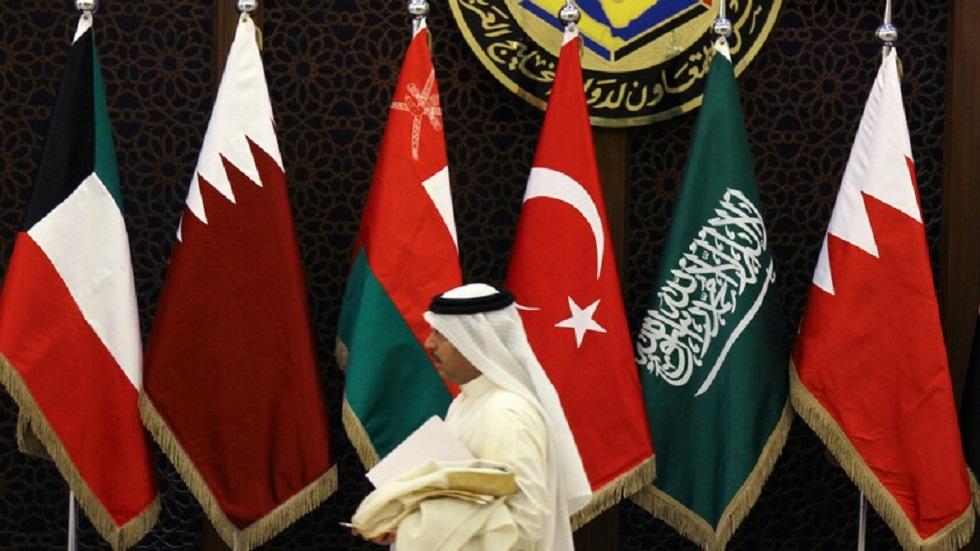 الأزمة الخليجية - أرشيف