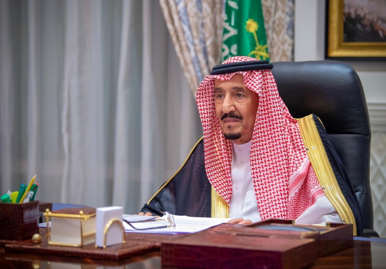 الرياض: الملك سلمان حريص على وحدة الخليج ونأمل في تسوية الأزمة مع قطر قريبا