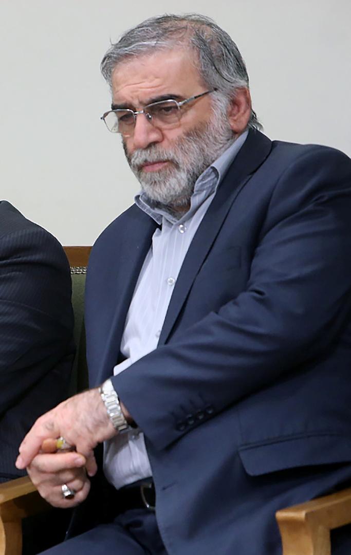 صحيفة إسرائيلية: الموساد كان يراقب فخري زاده منذ 1993 وأجل اغتياله عدة مرات
