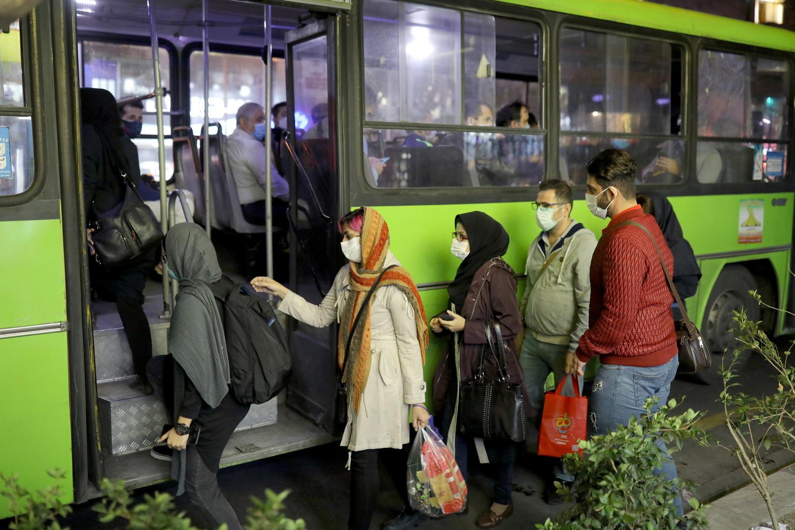 إيران:  لدينا أوراق رابحة سنعرضها للعالم بشأن لقاح كورونا