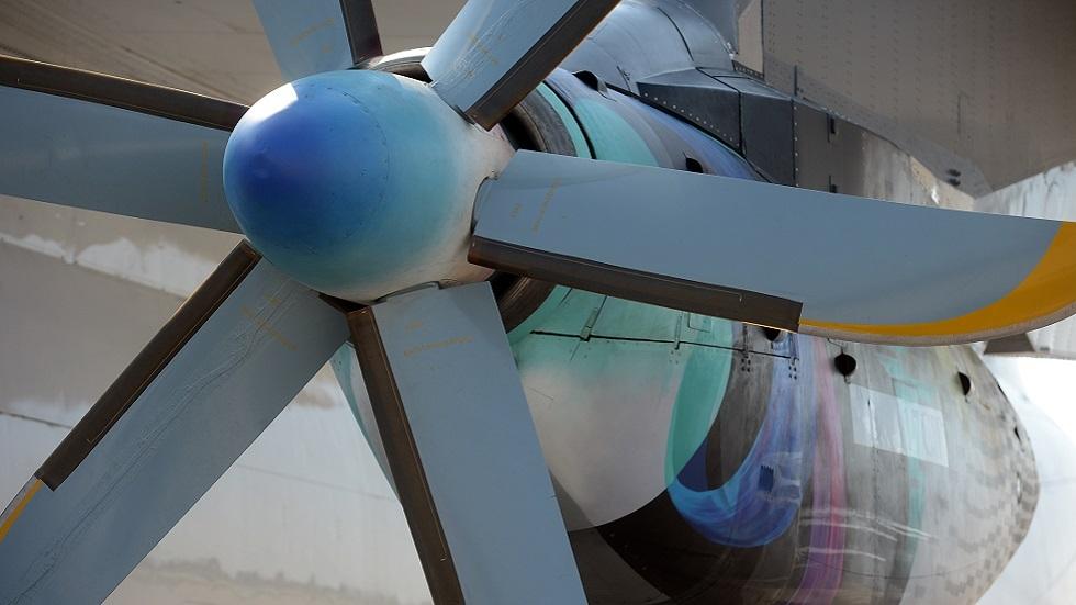 مصدر: انطلاق طائرة الركاب الروسية المطورة