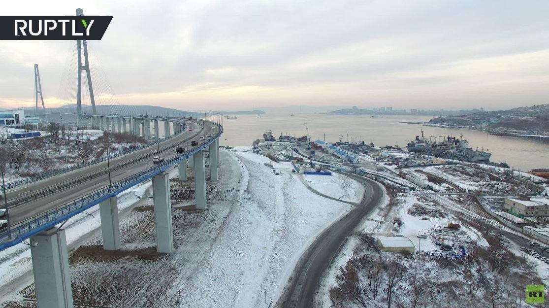 إعادة فتح جسر