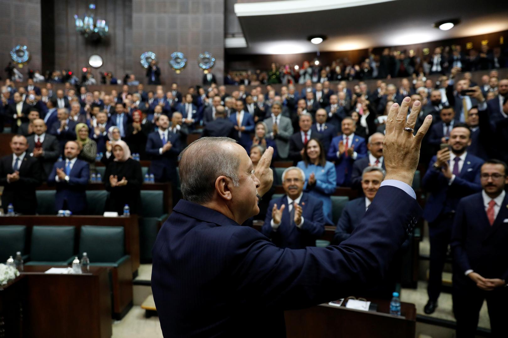 كيليتشدار أوغلو يطالب أردوغان بالاعتذار عن عبارة