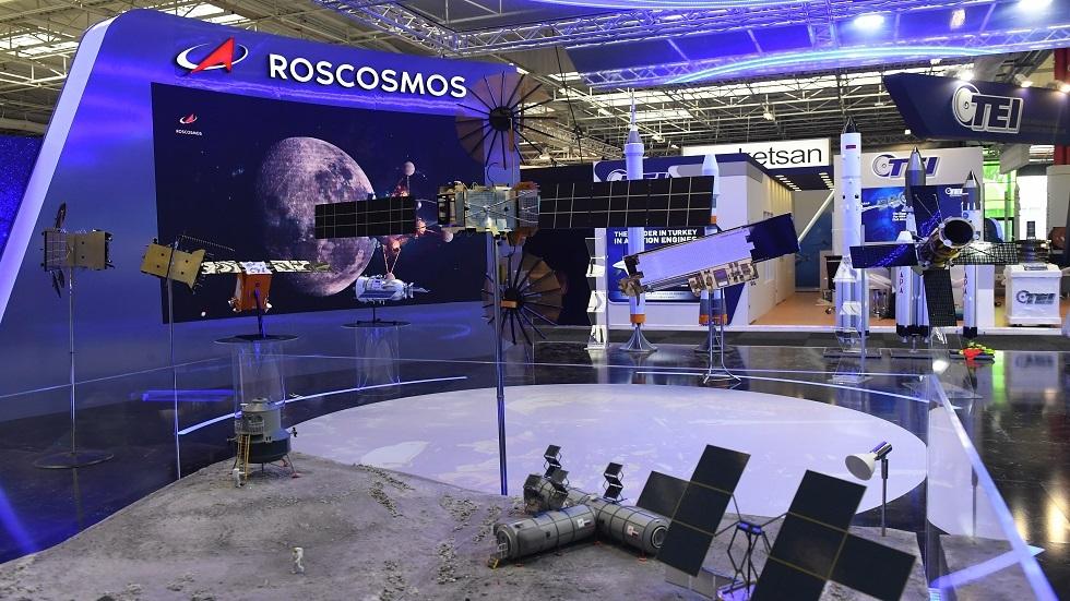 روسيا تعدل برنامج تطوير أقمارها الصناعية المخصصة لتغطية الأرض بالإنترنت