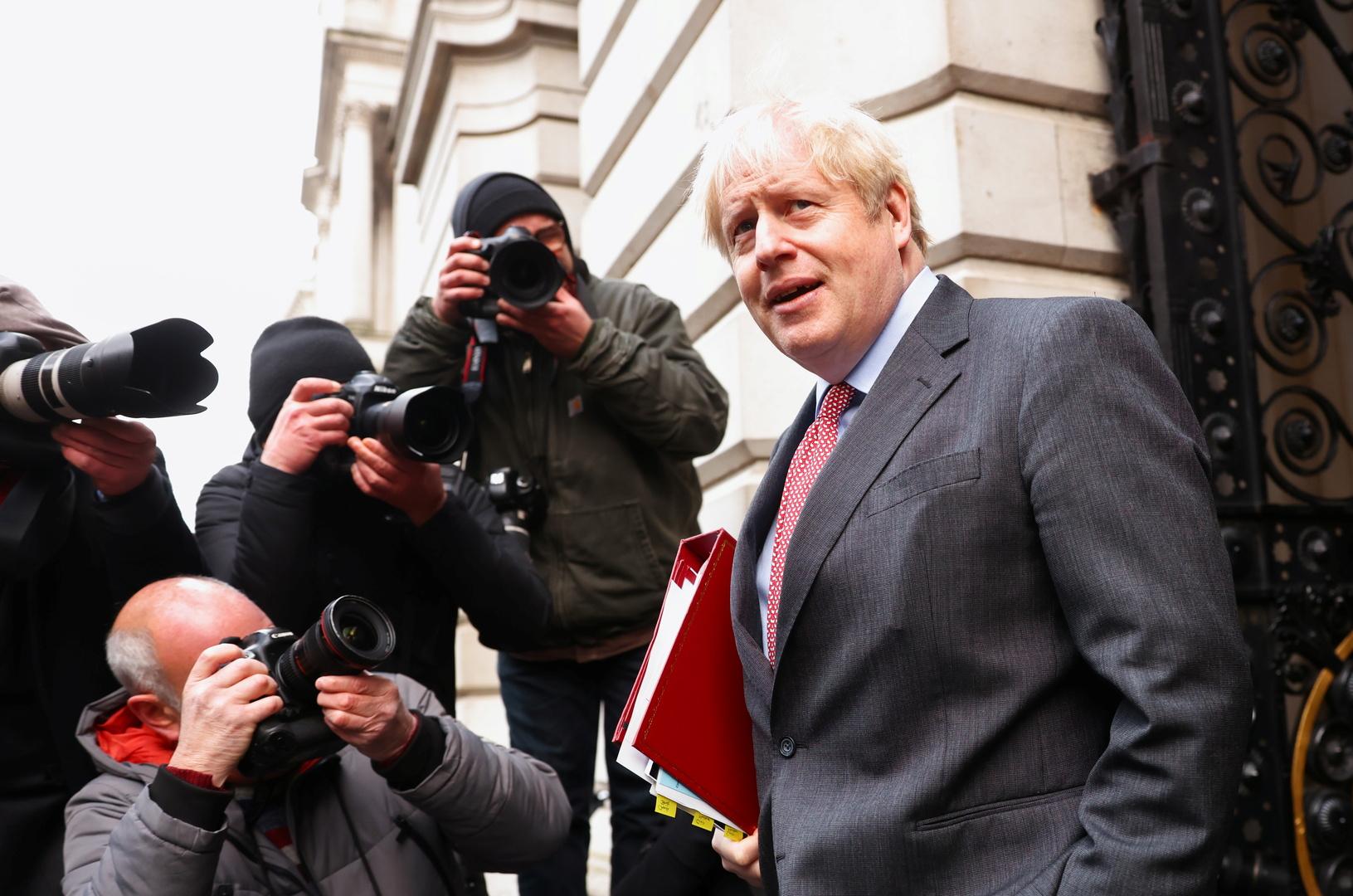 الاتحاد الأوروبي يؤكد تباعد وجهات النظر مع بريطانيا بشأن