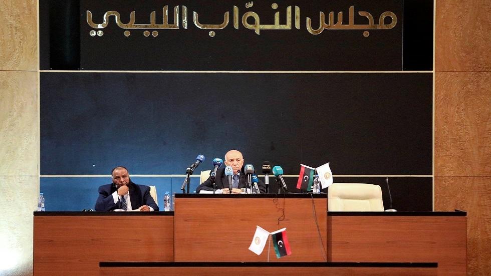 ليبيا.. تأجيل اجتماع غدامس إلى 21 ديسمبر