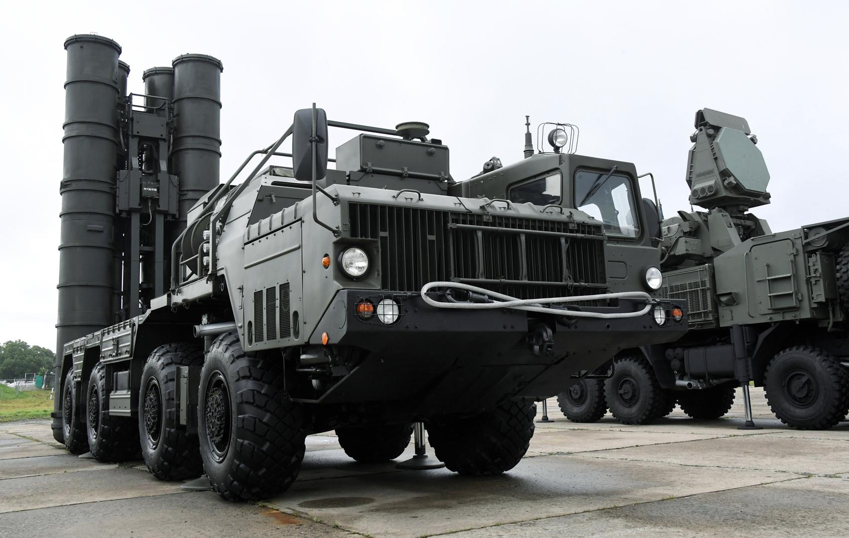 القوات الأمريكية تتدرب على تدمير أنظمة صواريخ