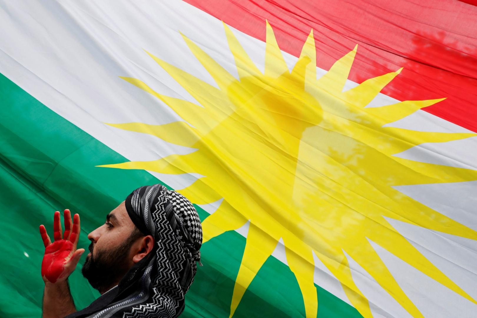 استقلال كردستان العراق سيكلف ثمنا باهظا