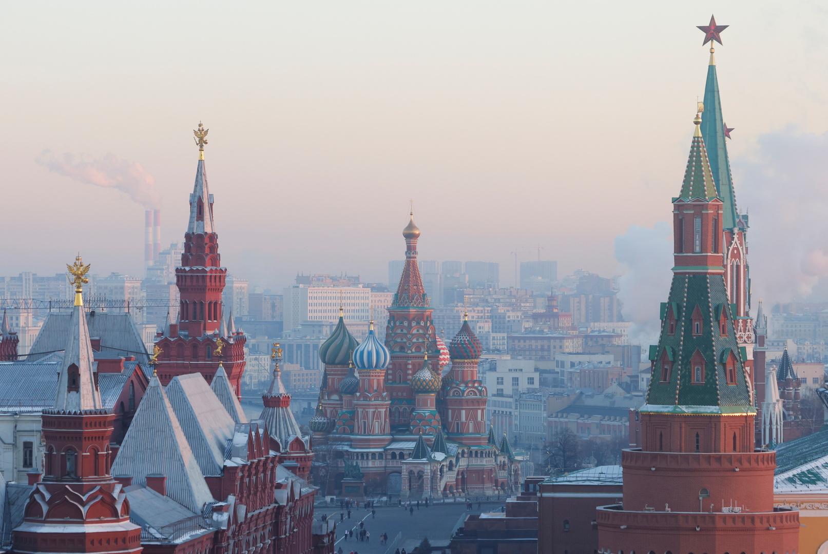 موسكو تتذكر ألاسكا الروسية بسبب الكوريل