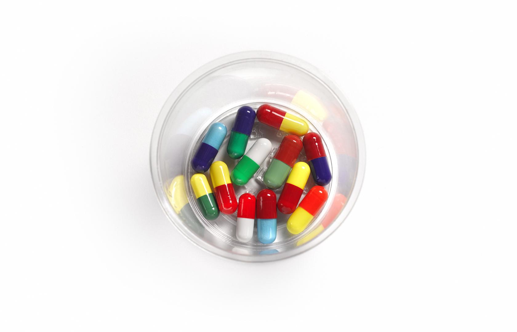 علماء يطورون مضادا حيويا محتملا لمسببات الأمراض المقاومة للأدوية