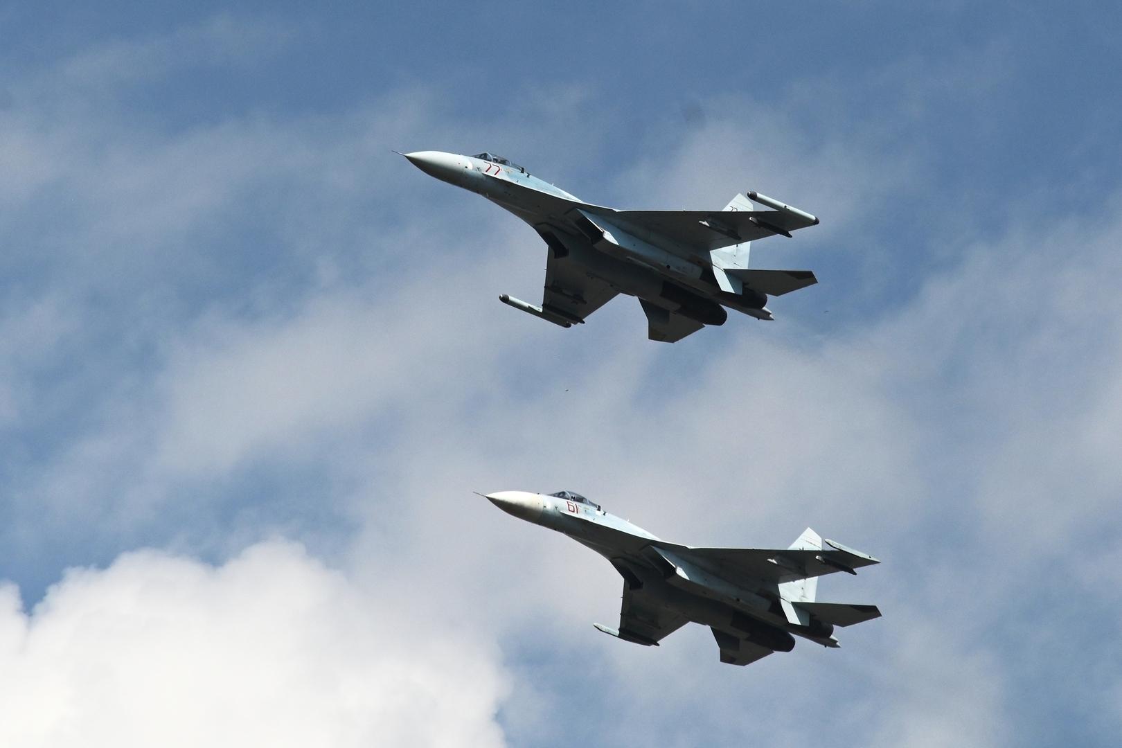 4 طائرات حربية  روسية ضمن تصنيف الـ10 الأفضل في العالم