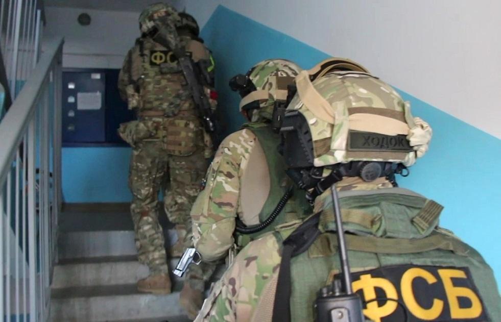 الأمن الروسي يمنع هجوما مسلحا لمراهق على مؤسسة تعليمية في تولا