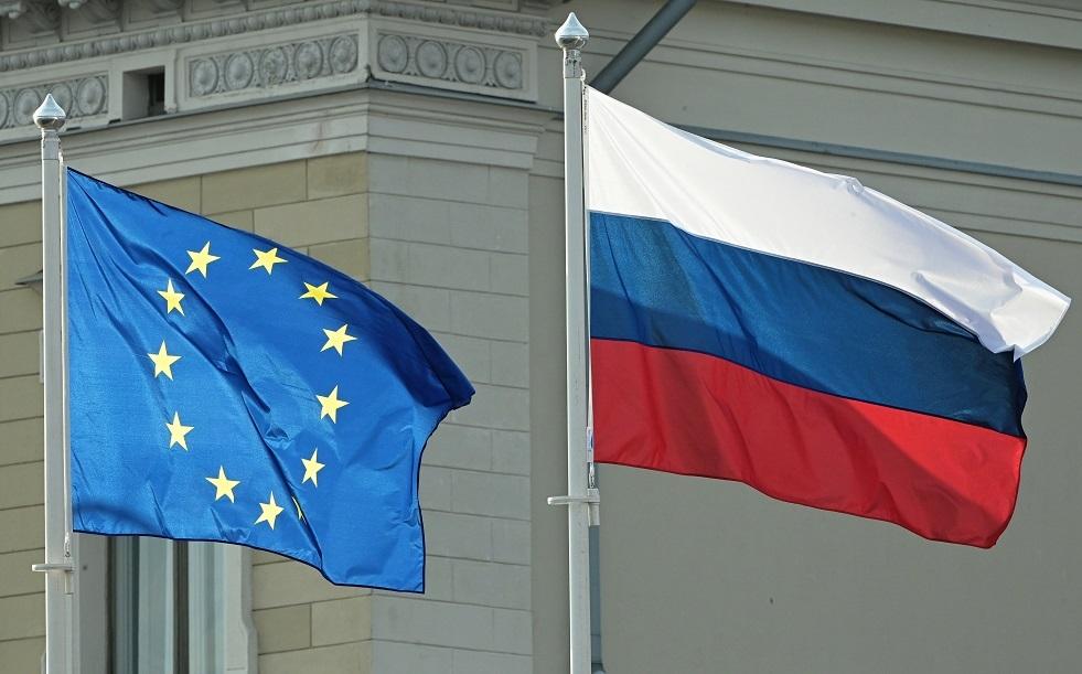 تقرير ألماني... خسائر أوروبا 21 مليار يورو سنويا جراء العقوبات على روسيا