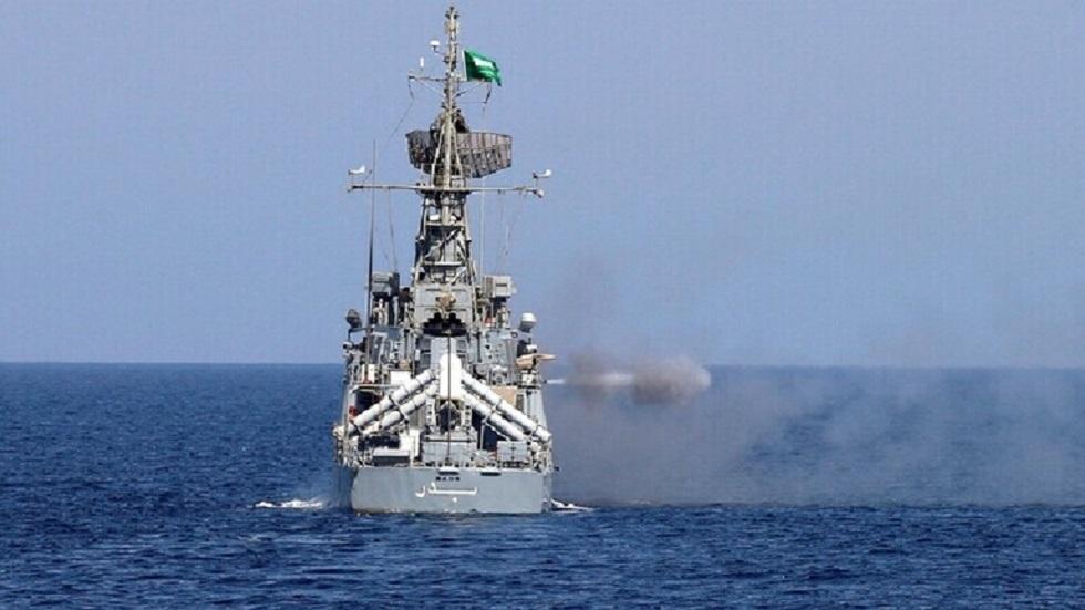 القوات البحرية السعودية - أرشيف