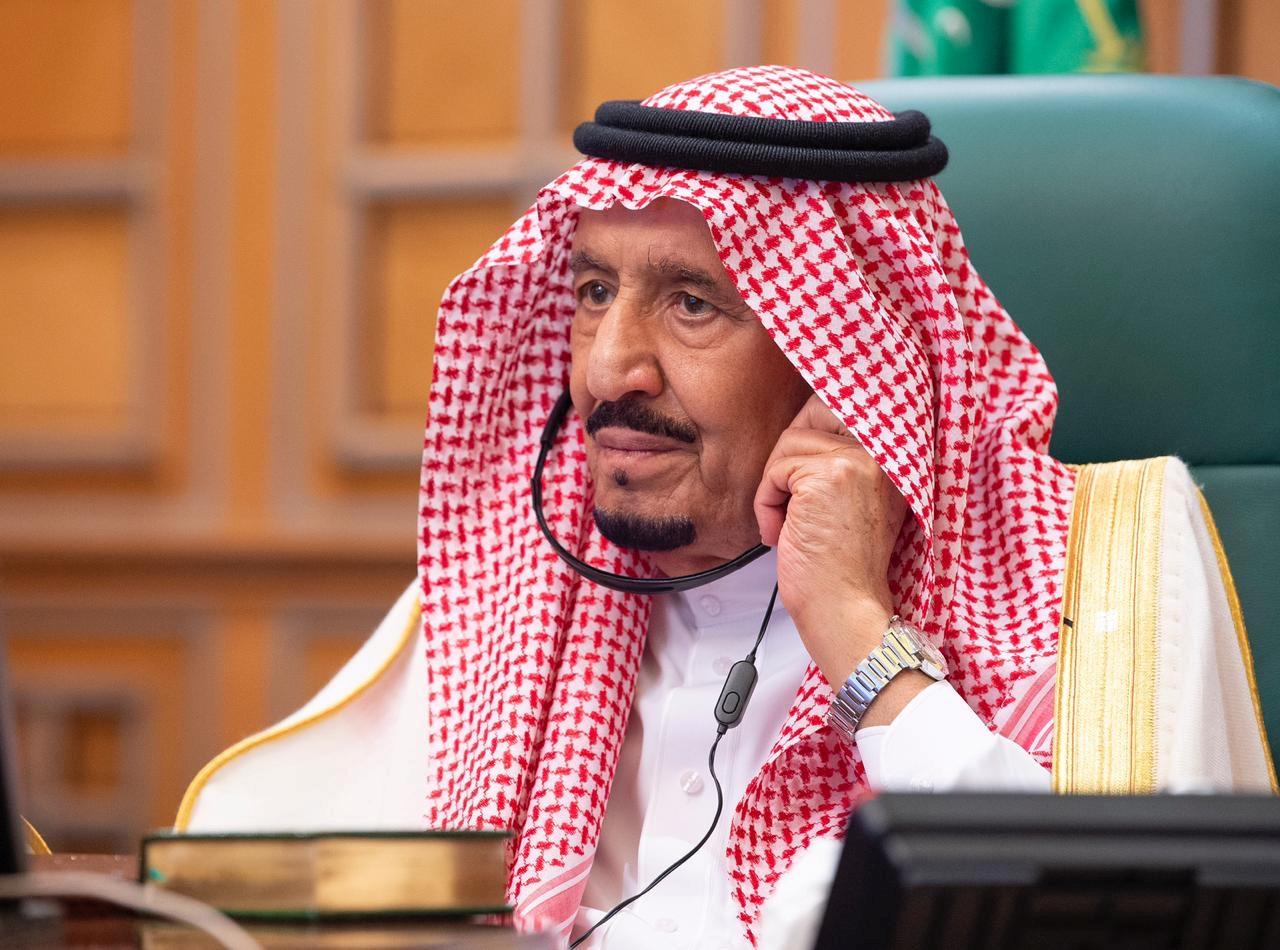 العاهل السعودي يصدر أمرا بتقديم مساعدات لعدد من الدول لمواجهة كورونا