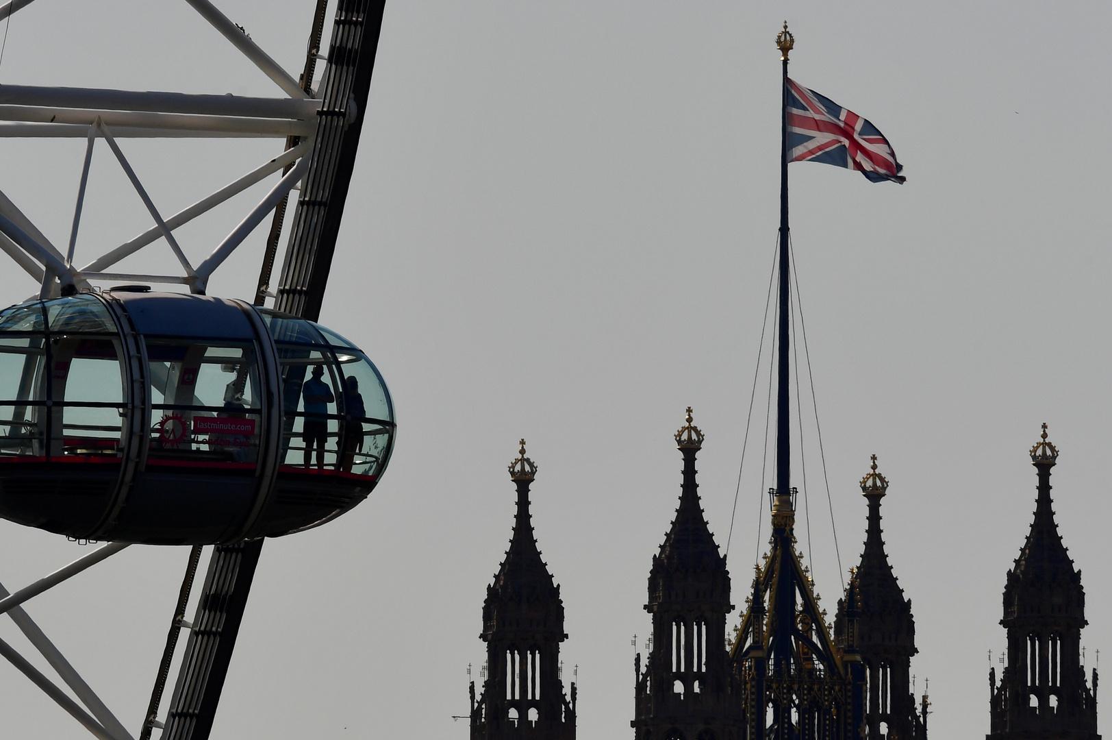 بريطانيا تفرض عقوبات على 11 سياسيا ومسؤولا في روسيا وفنزويلا وغامبيا وباكستان