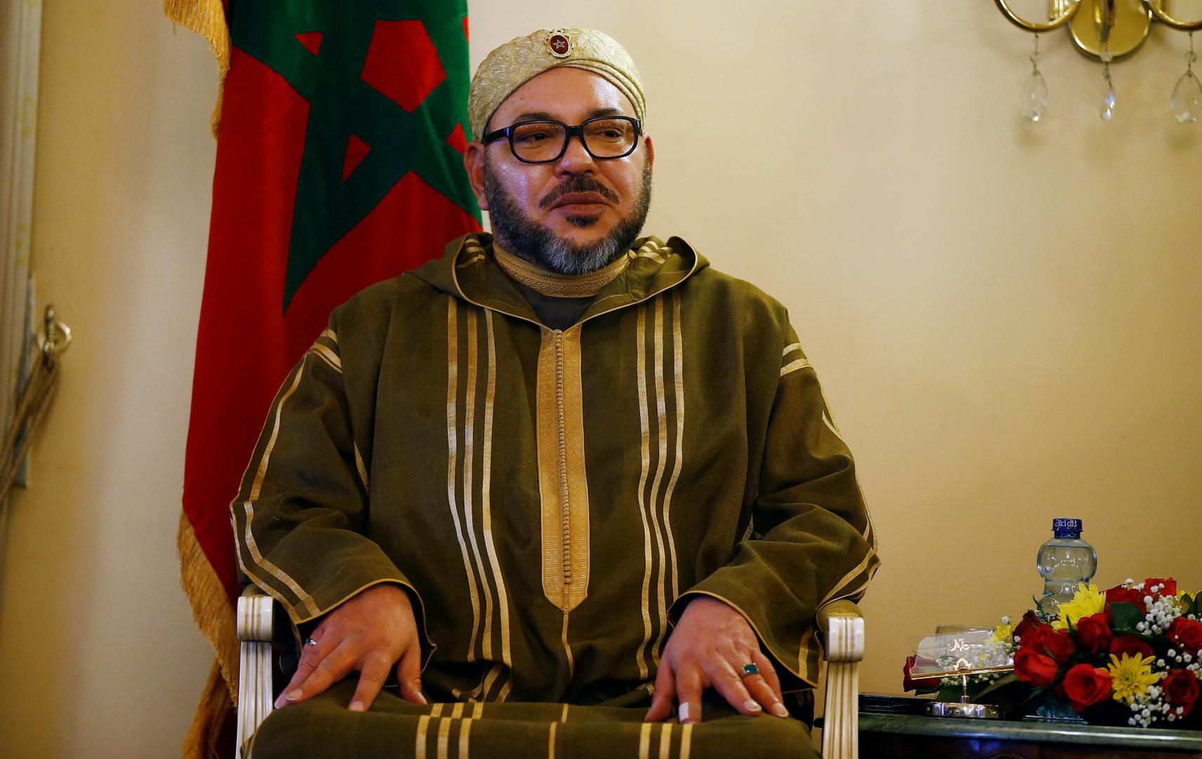 بعد الإعلان عن تطبيع المغرب مع إسرائيل.. محمد السادس يؤكد لعباس التزام الرباط بحل الدولتين