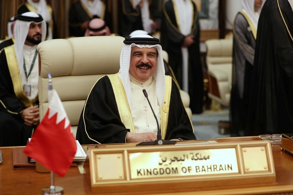 ملك البحرين يشيد بقرار المغرب إقامة علاقات دبلوماسية مع إسرائيل