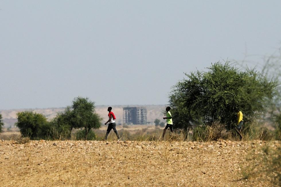 التضخم السنوي في السودان يقفز إلى 254% في نوفمبر