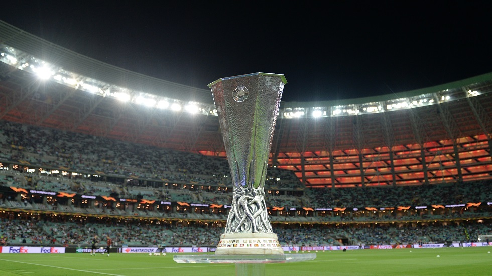 القائمة النهائية للمتأهلين لدور الـ32 من الدوري الأوروبي