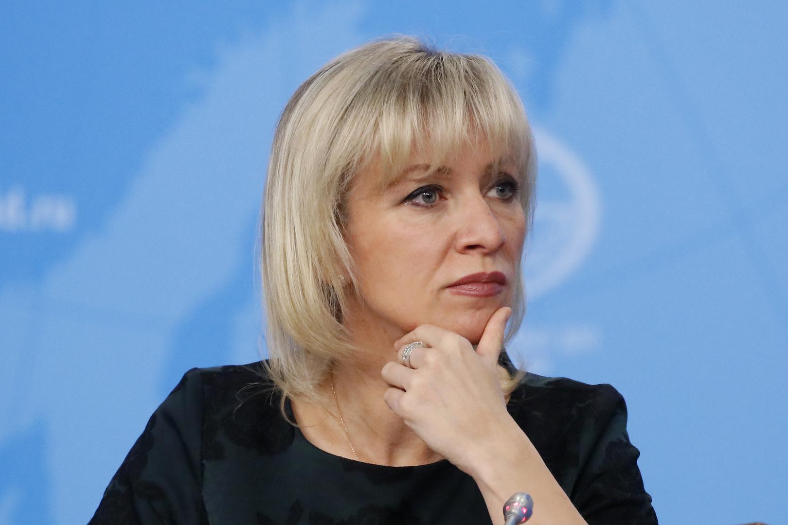 موسكو: العقوبات الأمريكية الأخيرة ضد أفراد وكيانات في روسيا مفتعلة ولا تستند إلى حقائق