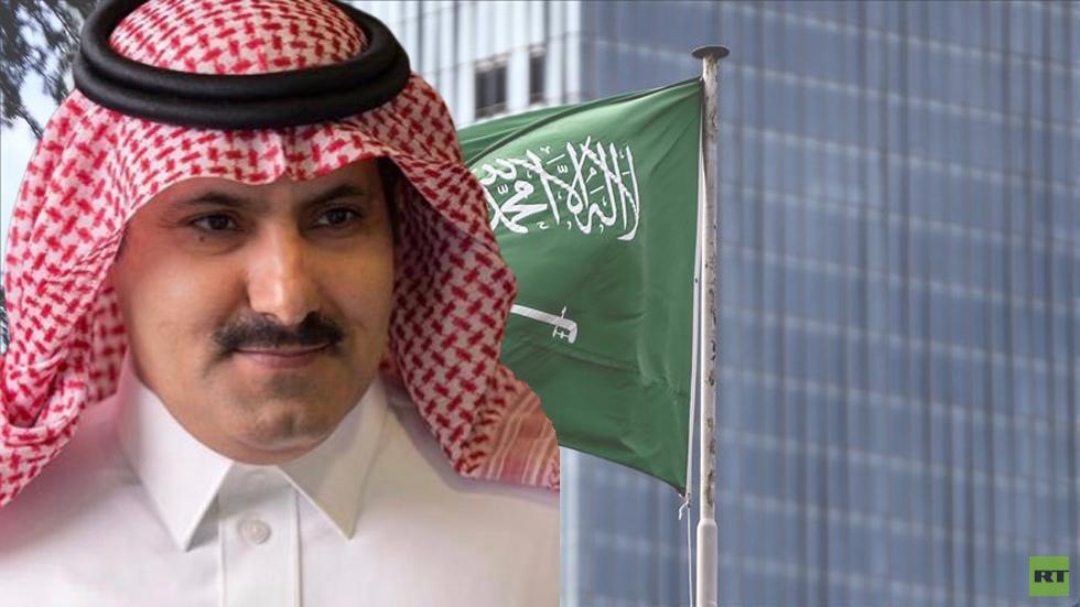 السفير السعودي في اليمن محمد آل جابر