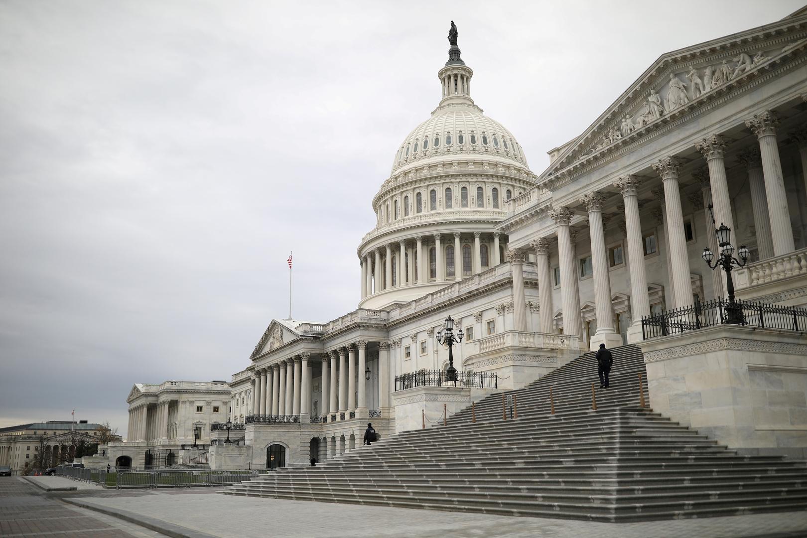 الشيوخ الأمريكي يصادق على الميزانية الدفاعية التي تتضمن عقوبات ضد روسيا وتركيا