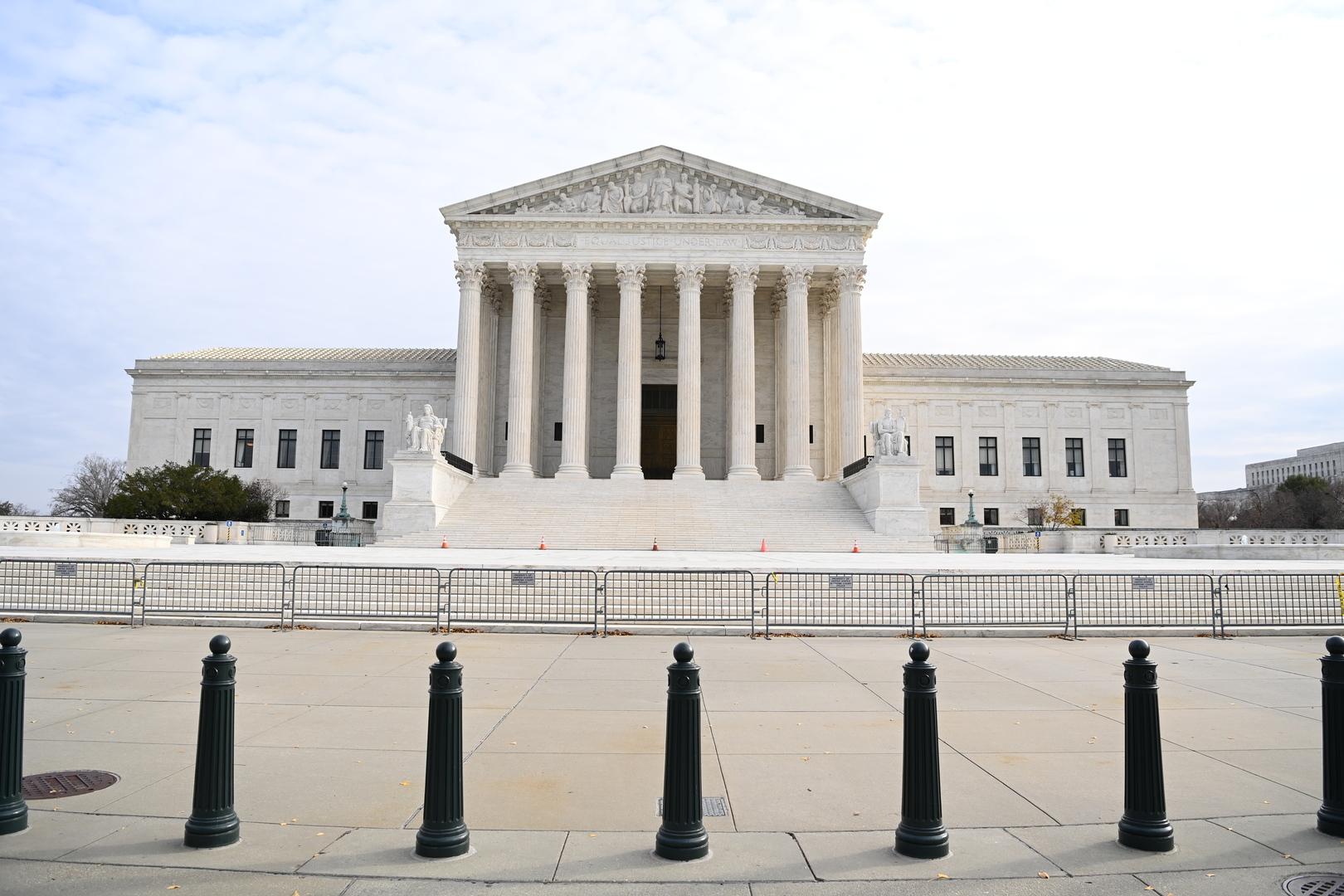 حملة ترامب تجدد مطالبة المحكمة العليا بمراجعة نتائج بنسلفانيا