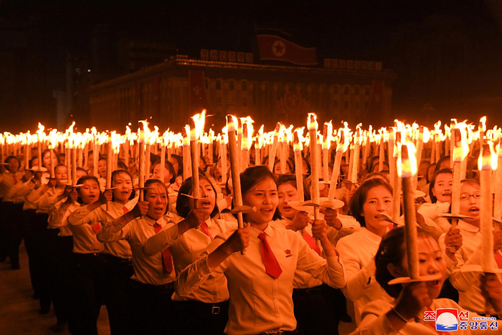 كوريا الشمالية تطلب الحصول على لقاح كورونا رغم نفيها تسجيل إصابات به