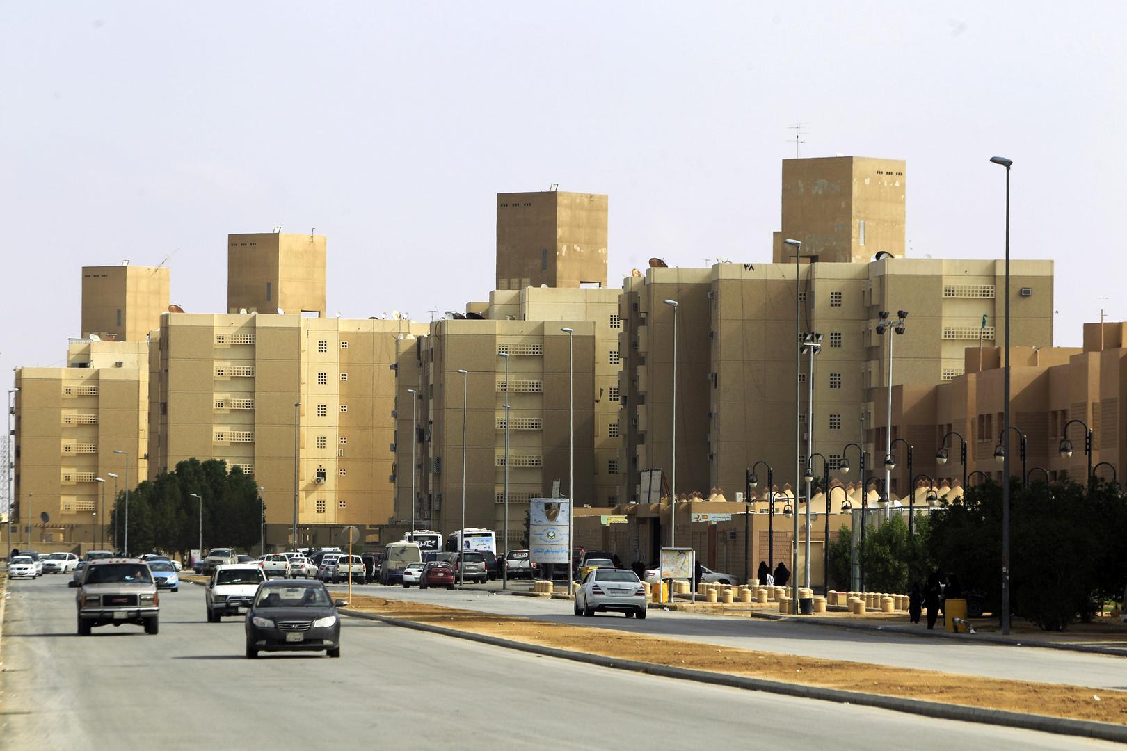 العاصمة السعودية الرياض.