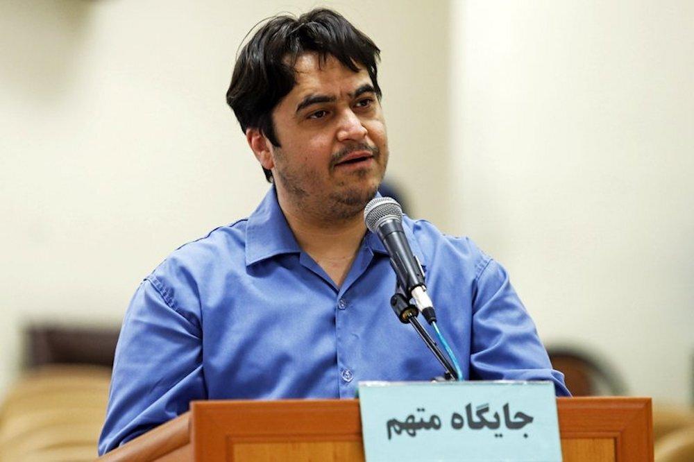 4 دول أوروبية تقاطع منتدى أعمال في إيران احتجاجا على إعدام صحفي
