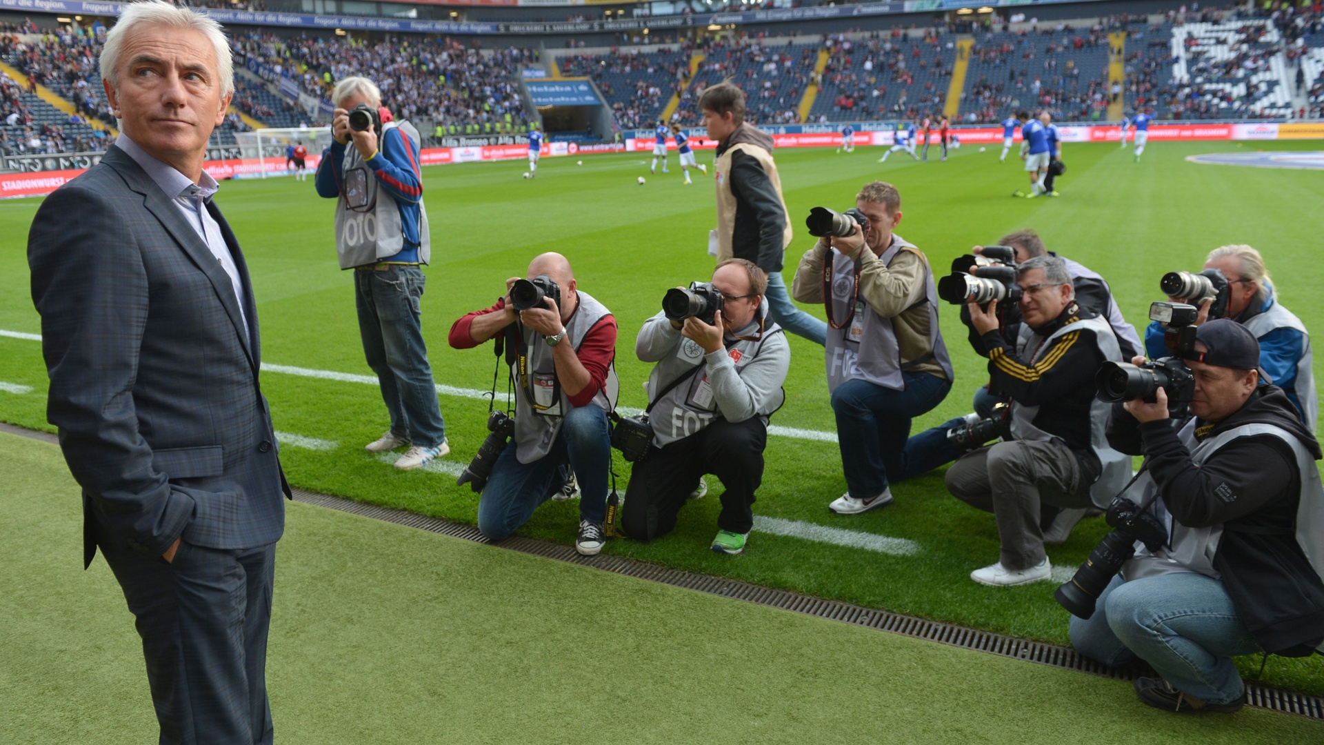 المنتخب الإماراتي يستعين مجددا بوصيف مونديال 2010