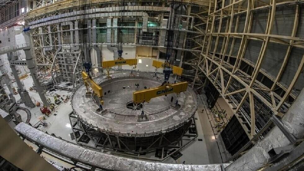 حديث للخبير النووي ألكسندر أوفاروف رئيس مركز