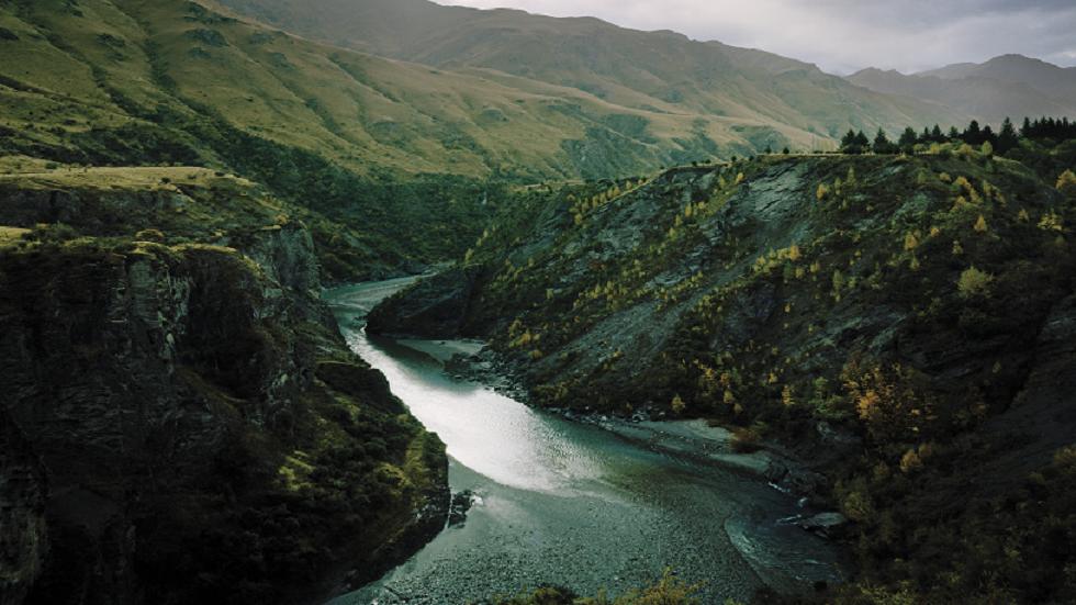 دراسة تزعم كشف المسؤول عن تدمير حضارات الأنهار في آسيا الوسطى قبل 700 عام