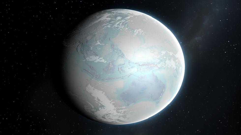 كيف سيكون المناخ عندما تتحول الأرض إلى قارة عظمى بعد مئات الملايين من السنين؟