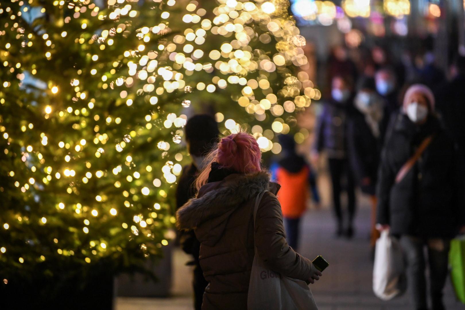 إجراءات الحد من تفشي الوباء  تغير ملامح احتفالات رأس السنة في هذه الدول الأوروبية