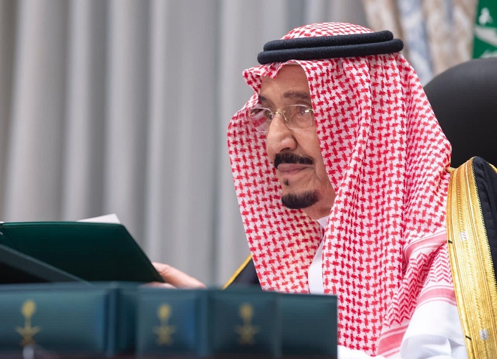 King Salman issues an important order to the families of the deceased with the Coronavirus