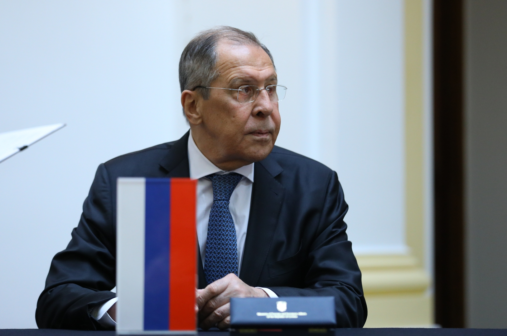 Moscow awaits the Biden administration to finalize its position on extending the treaty
