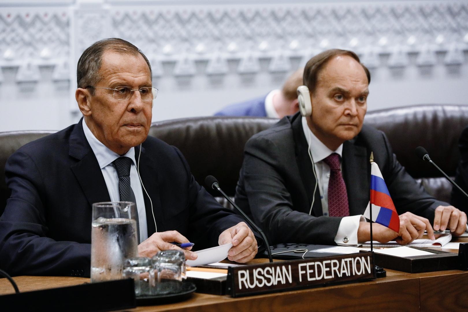 خبير روسي: استخباراتنا العسكرية لا تستخدم تكنولوجيا أمريكية