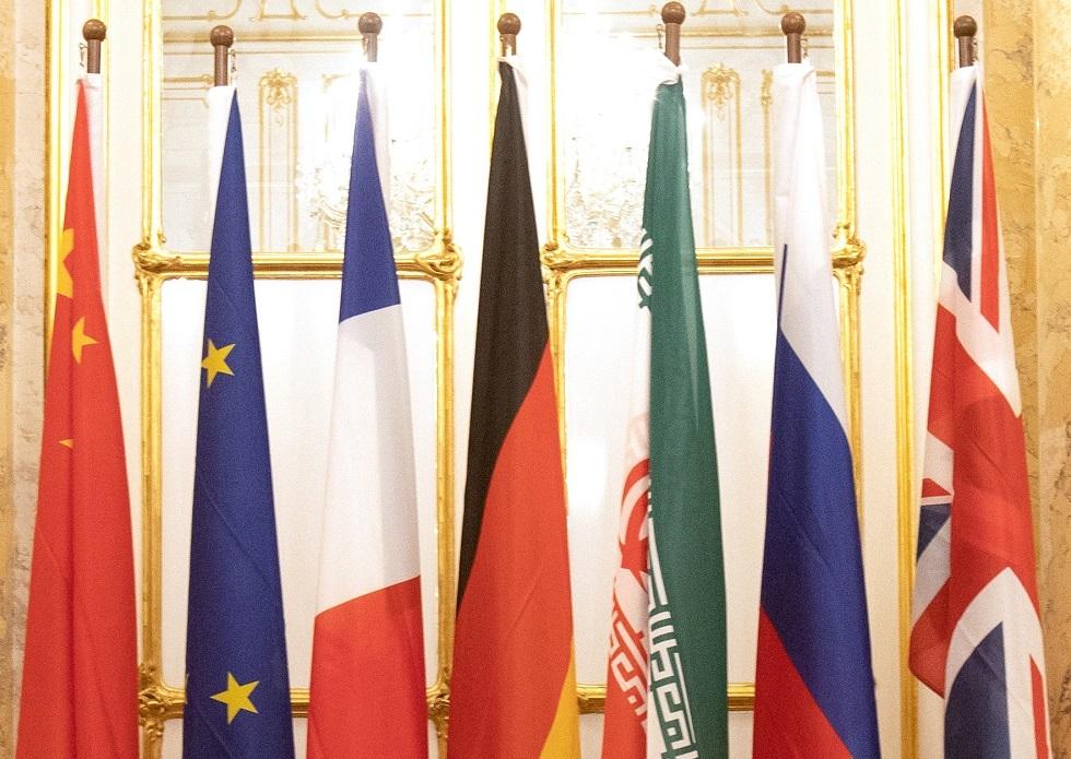 الدول الخمس وإيران تبحث التحضير لاجتماع وزاري حول الاتفاق النووي