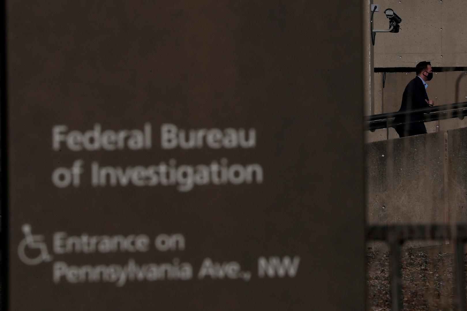 FBI يرجح أن يكون مخترق المواقع الحكومية الأمريكية من أصول روسية