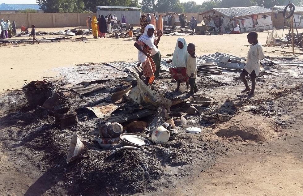 مسؤول: تسليم أكثر من 300 تلميذ نيجيري مخطوفين إلى الحكومة